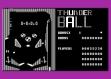 logo Emulators THUNDER BALL [ATR]
